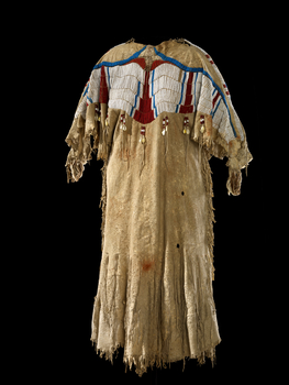 Walla Walla Woman's Dress