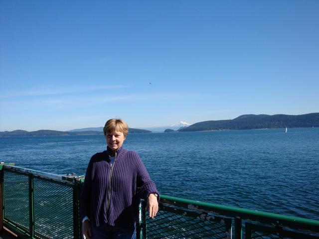 Donor Spotlight: Peggy Carlisle