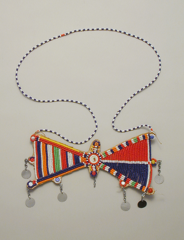 SAM Art: Maasai Women Artists