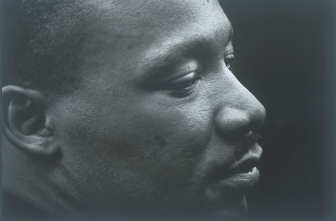"Object of the Week: Dr. Martin Luther King Jr. after Delivering His ""I Have a Dream"" Speech"