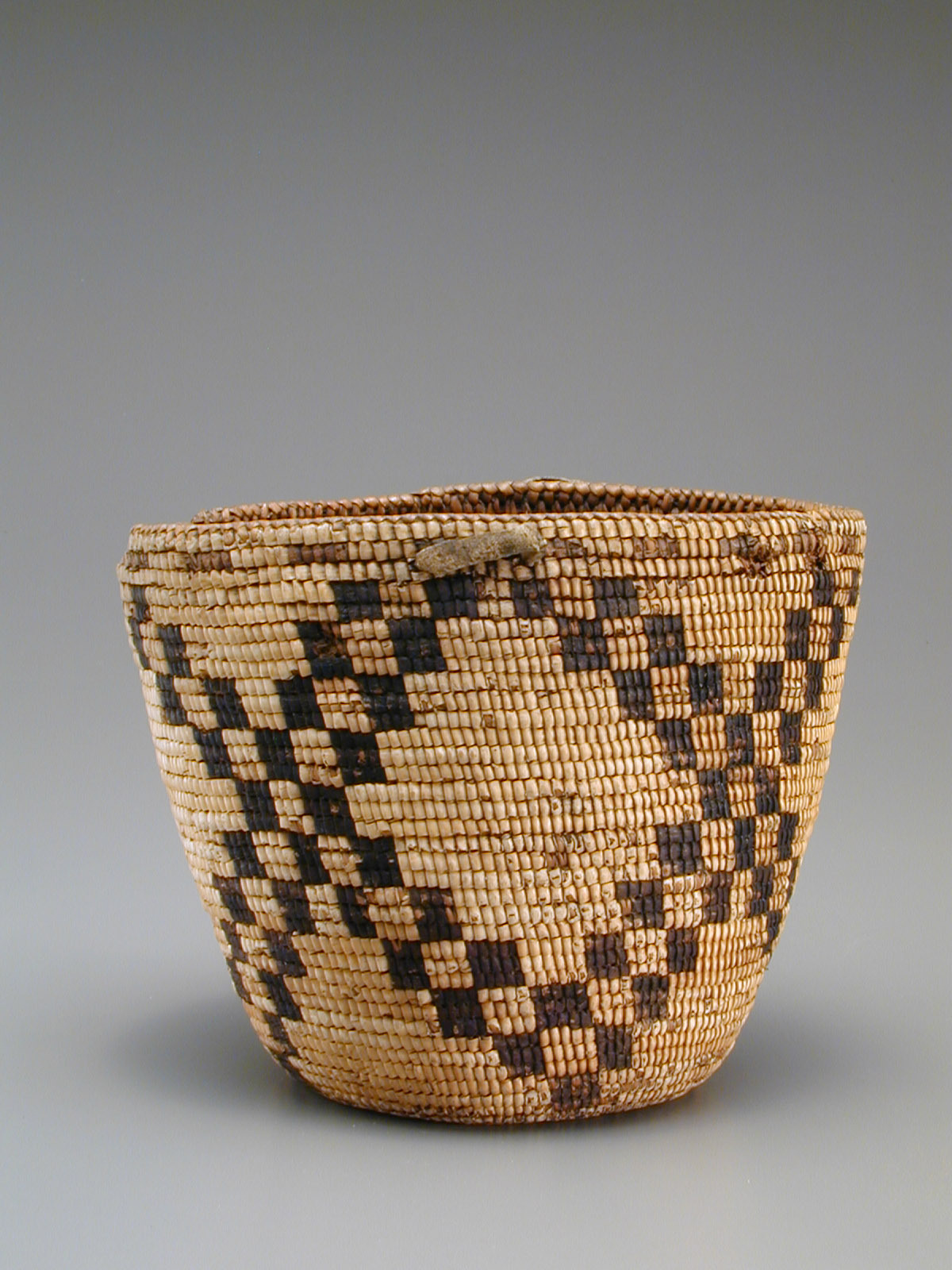 Object of The Week: Coiled Basket