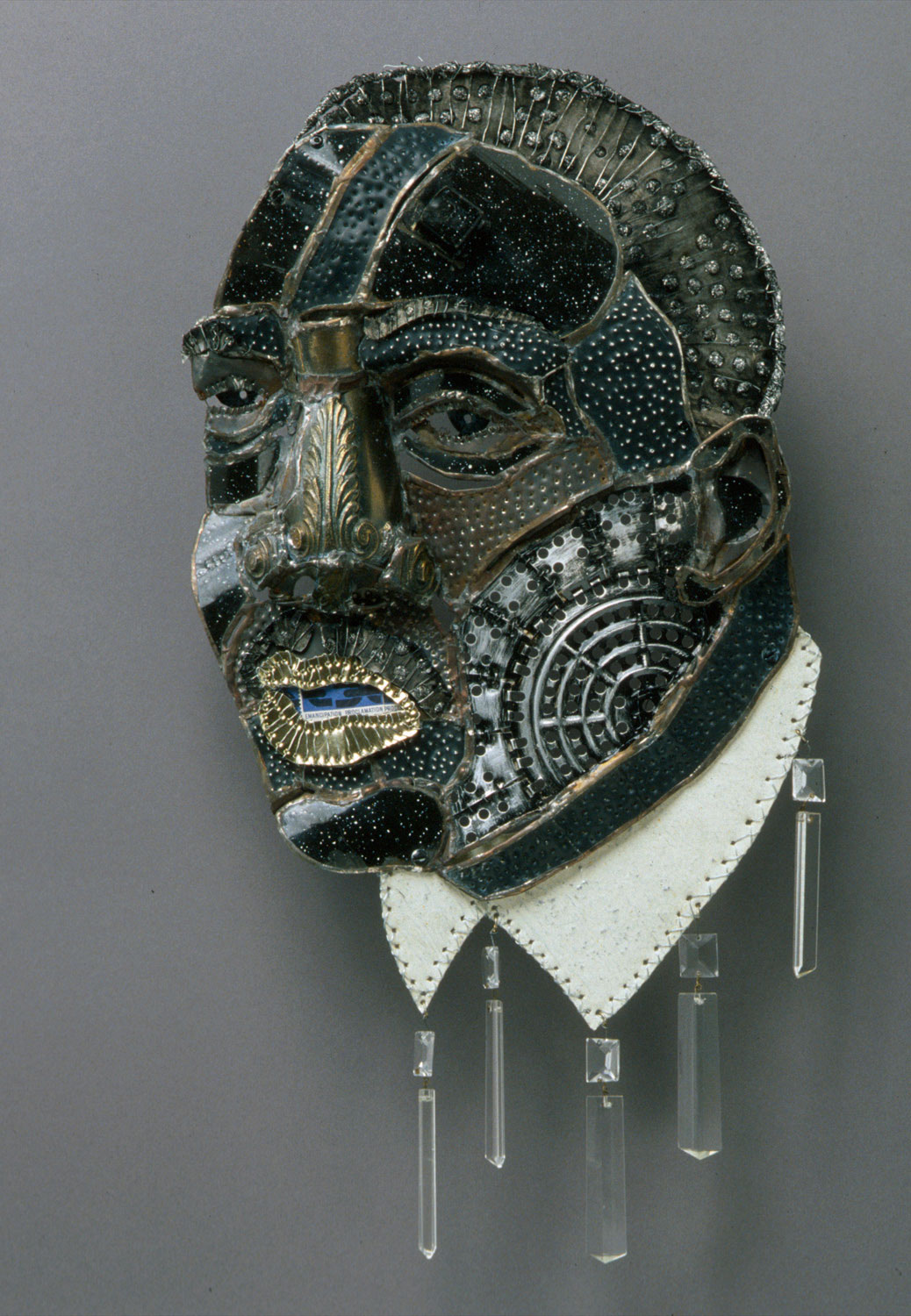 Object of the Week: Martin Luther King