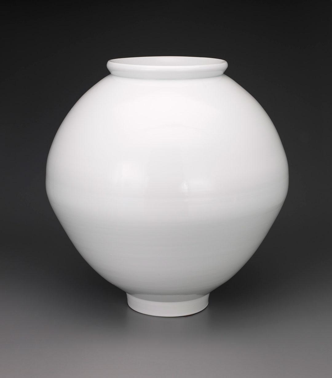 Object of the Week: Moon Jar
