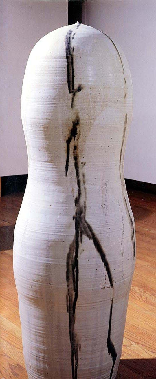 SAM Art: A human-scale Torso