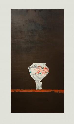 Ping An – Peace VII by Wang Huaiging, 1944