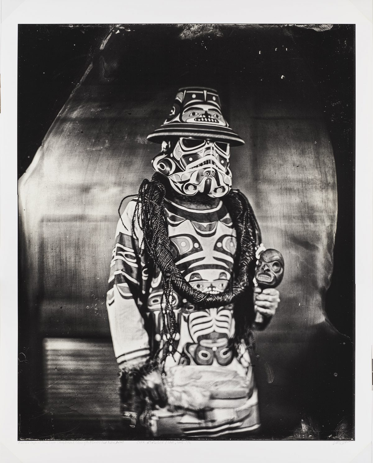 Object of the Week: K'ómoks Imperial Stormtrooper