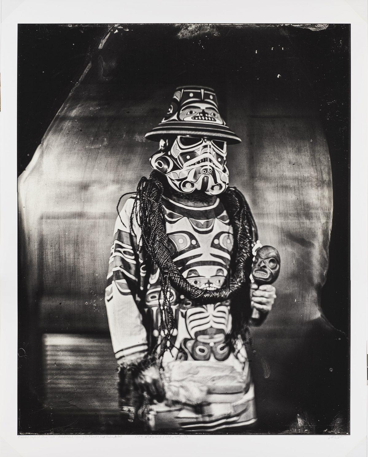Object of the Week: K'ómoks Imperial Stormtrooper