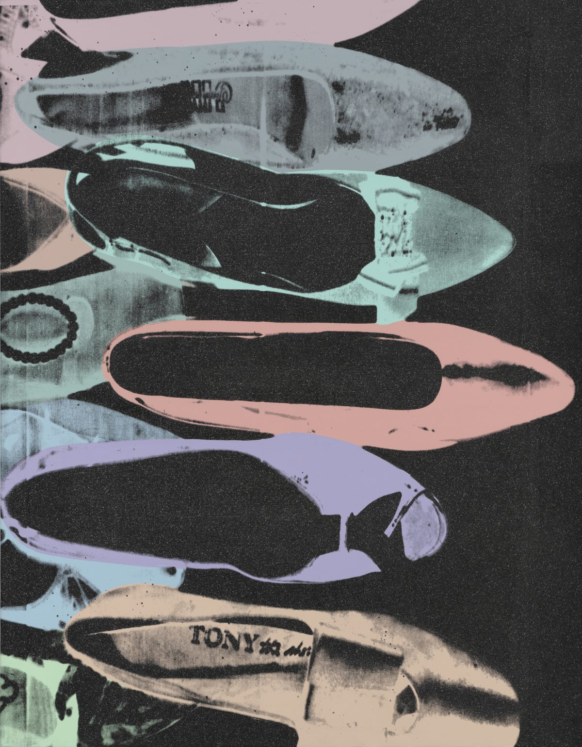 Object of the Week: Diamond Dust Shoes