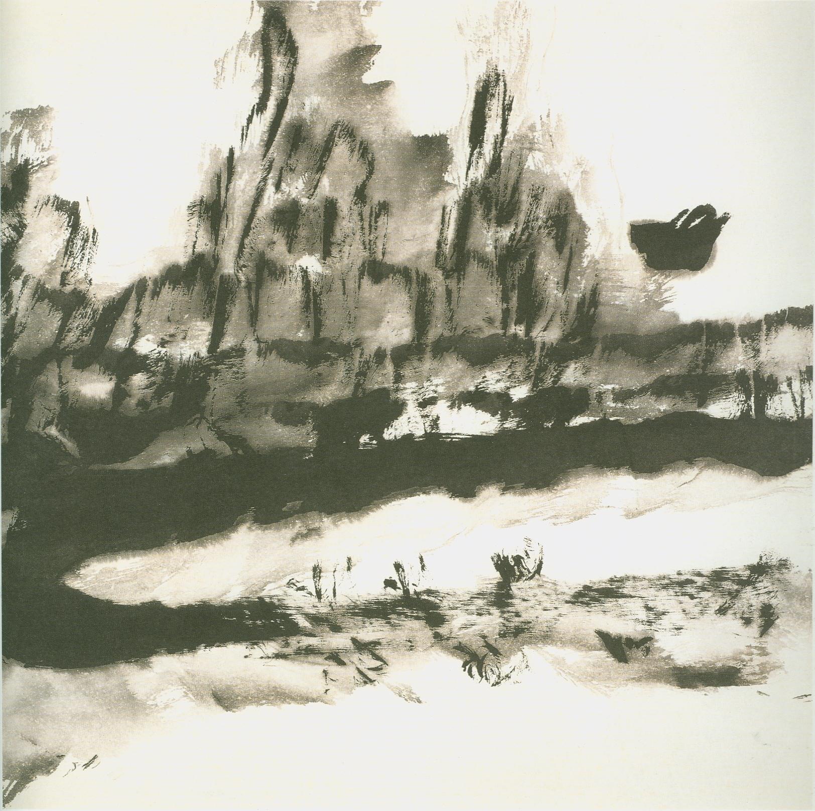 SAM Art: An overlooked Chinese artist