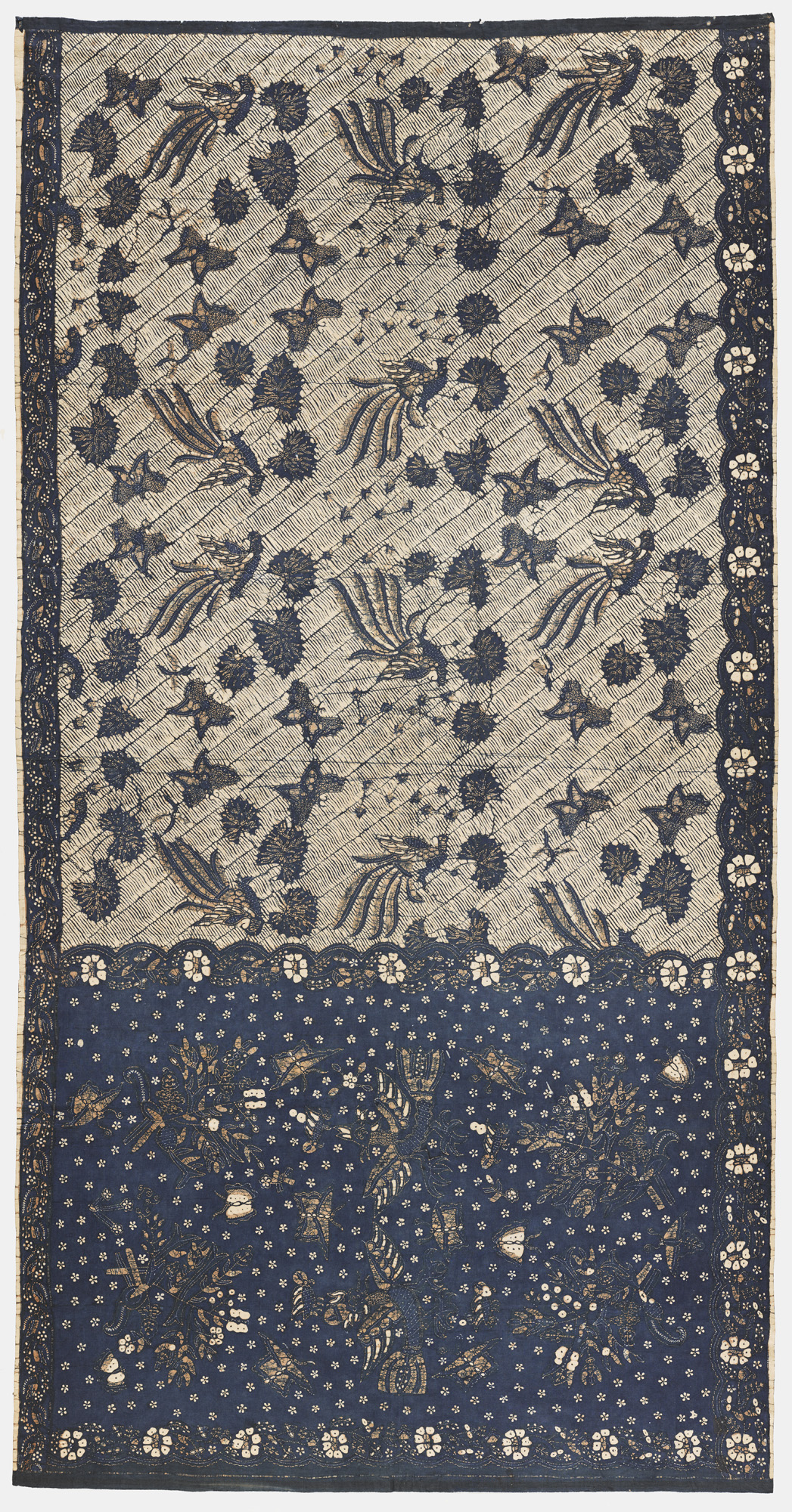 Object of the Week: Sarong (kain kapala)