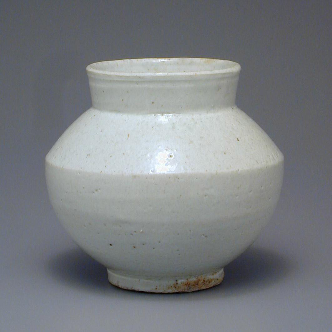 Object of the Week: Gray Jar