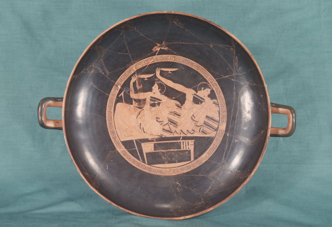 Object of the Week: Kylix