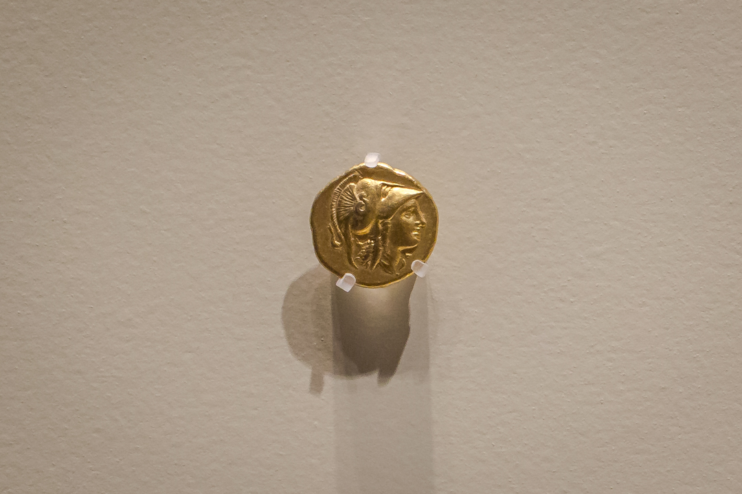 Object of the Week: Attic stater