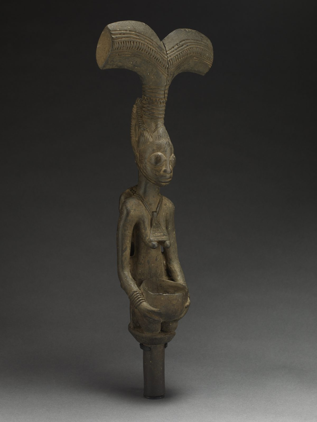 Object of the Week: Dancewand for Sango