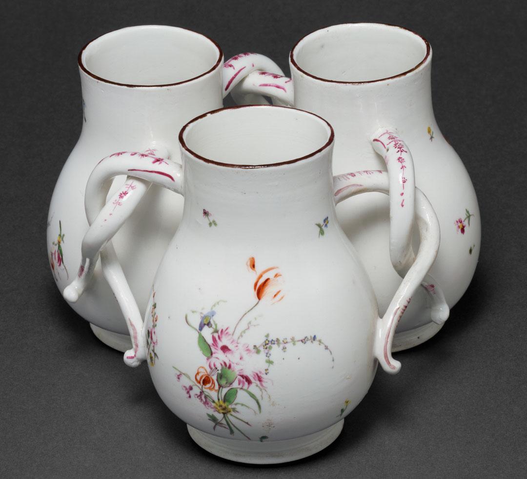 Object of the Week: Triplicate vase