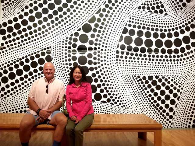 Donor Spotlight: Yucca and Gary Support Seattle Asian Art Museum
