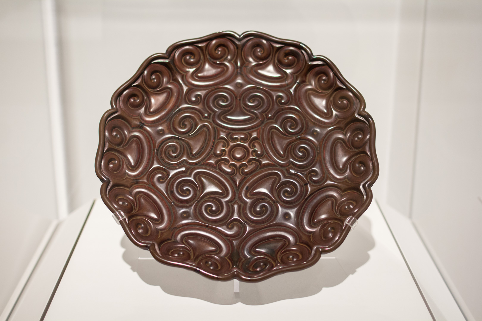 Object of the Week: Large Plate