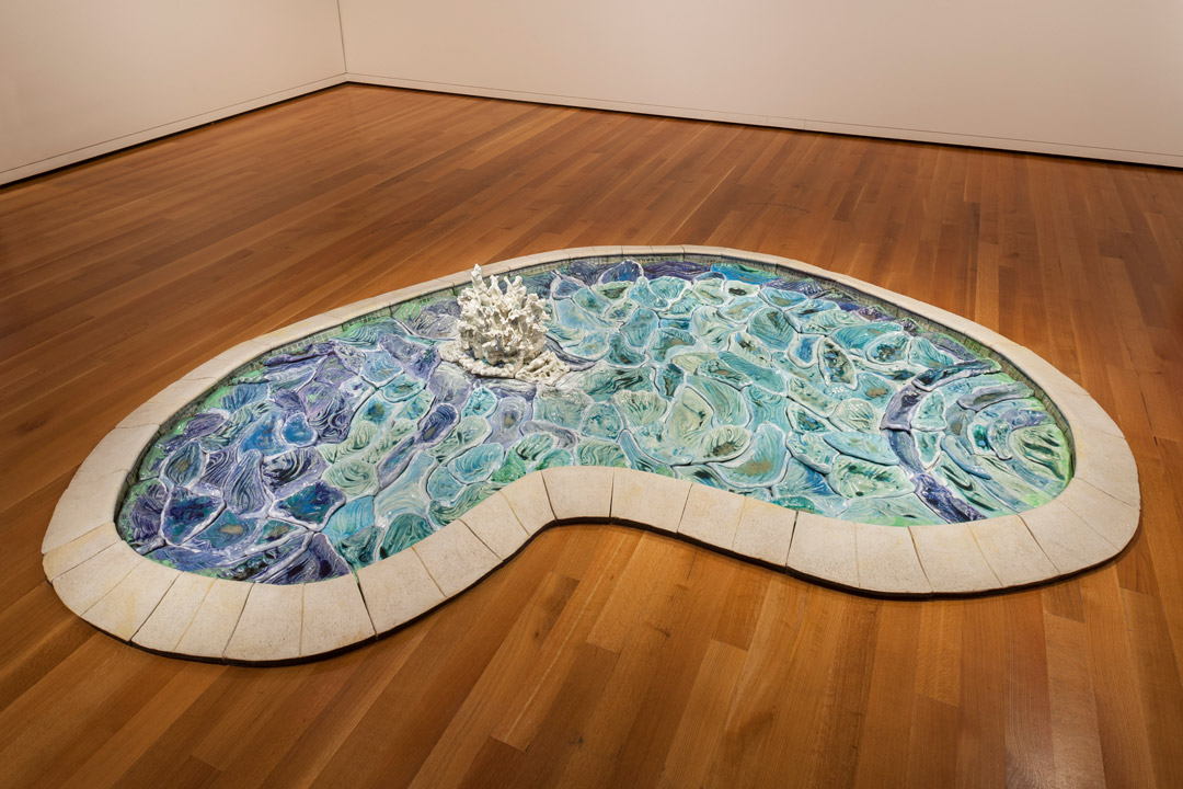 Object of the Week: Pool with Splash