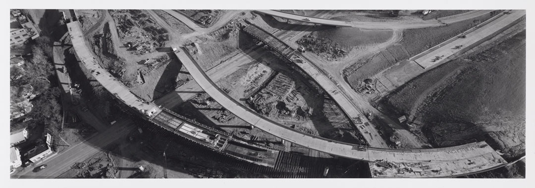 Object of the Week: Aerial View, Tulsa, Oklahoma