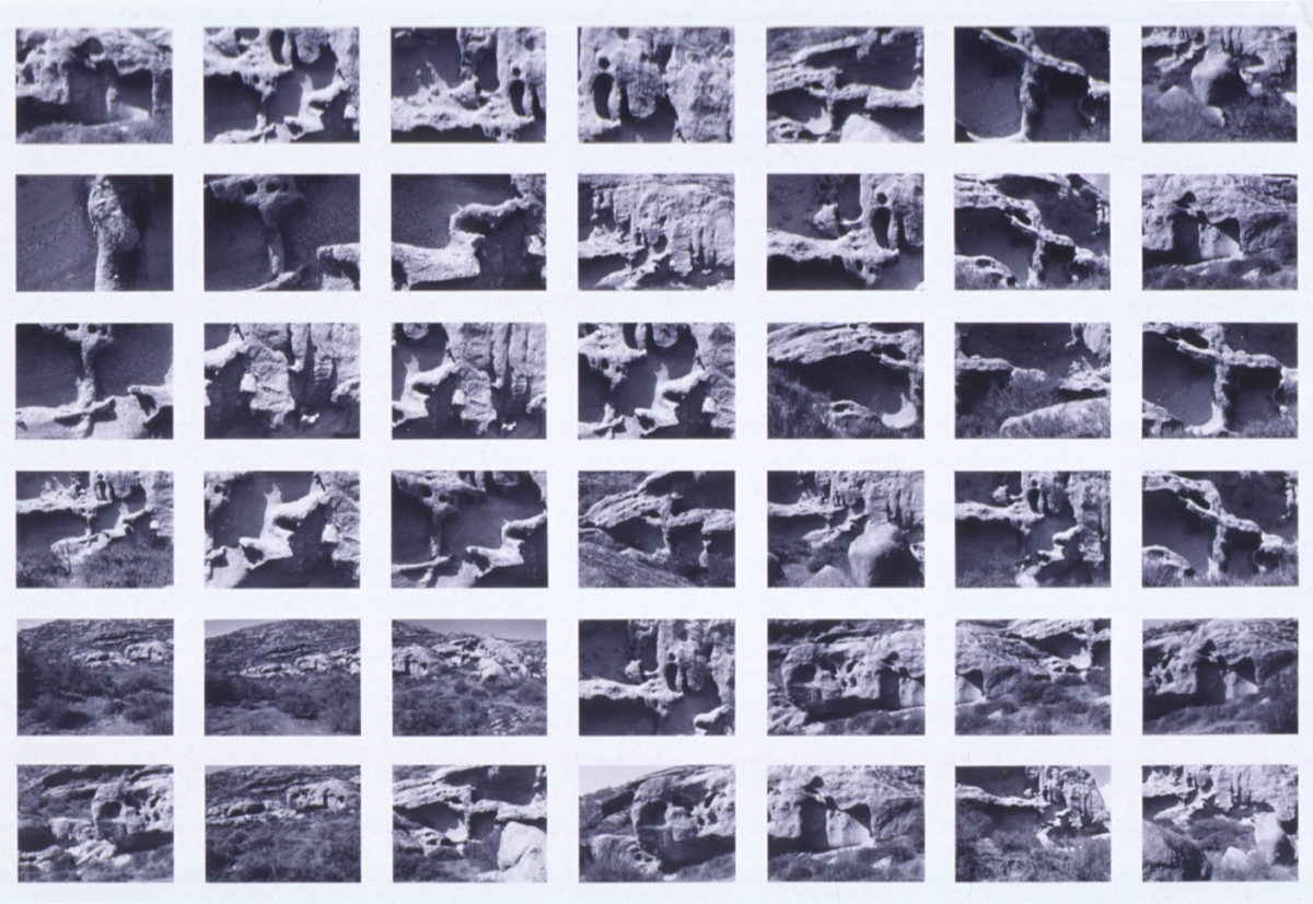 Object of the Week: Sequential Views