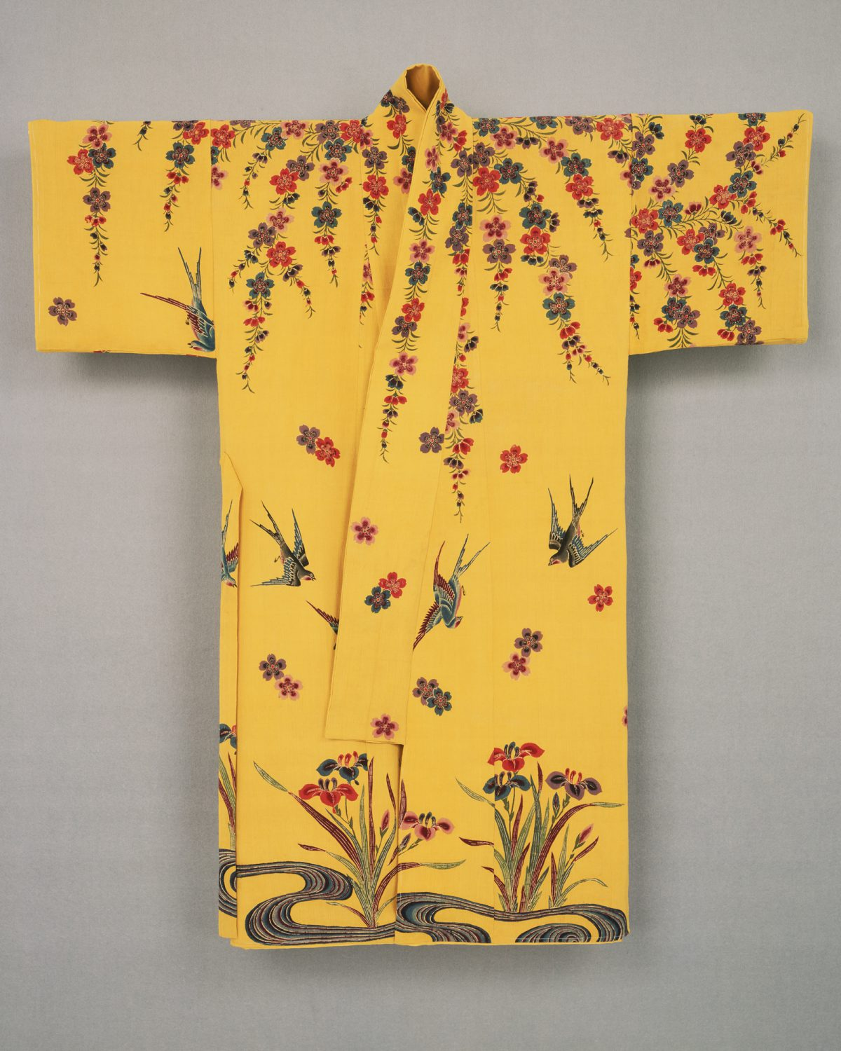 Object of the Week: Lined Robe