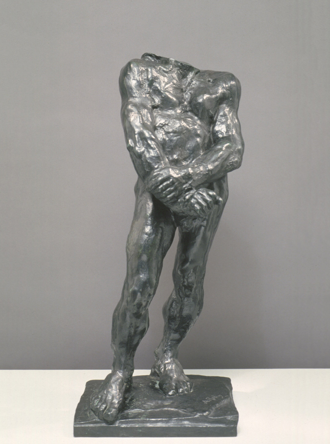 Object of the Week:Study for Nude for Balzac F.
