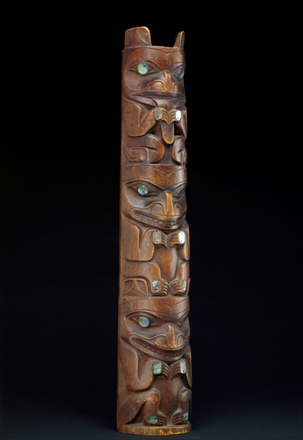 Link to SAMart: Model Totem Pole
