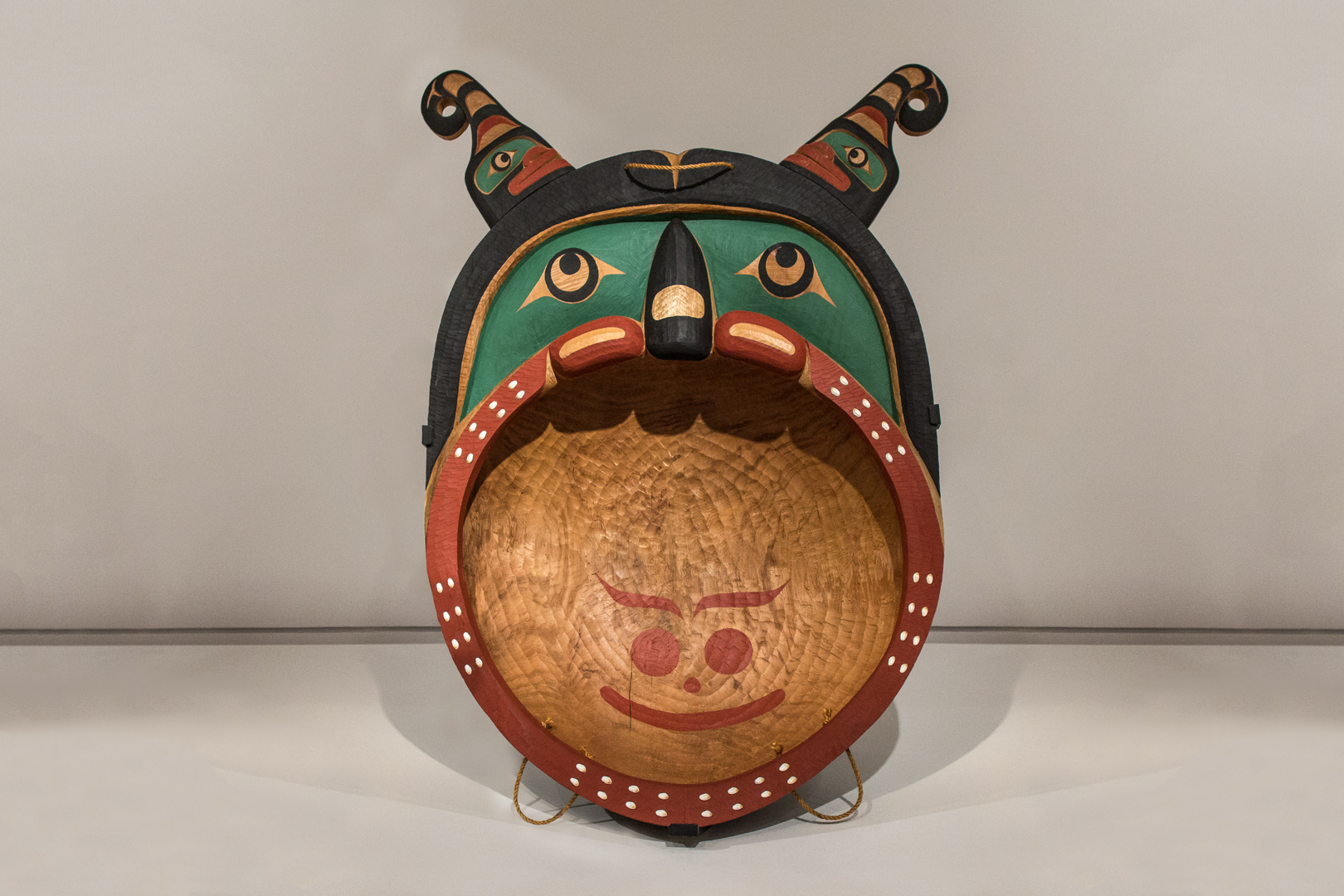 Object of the Week: Lukwalil (feast dish)