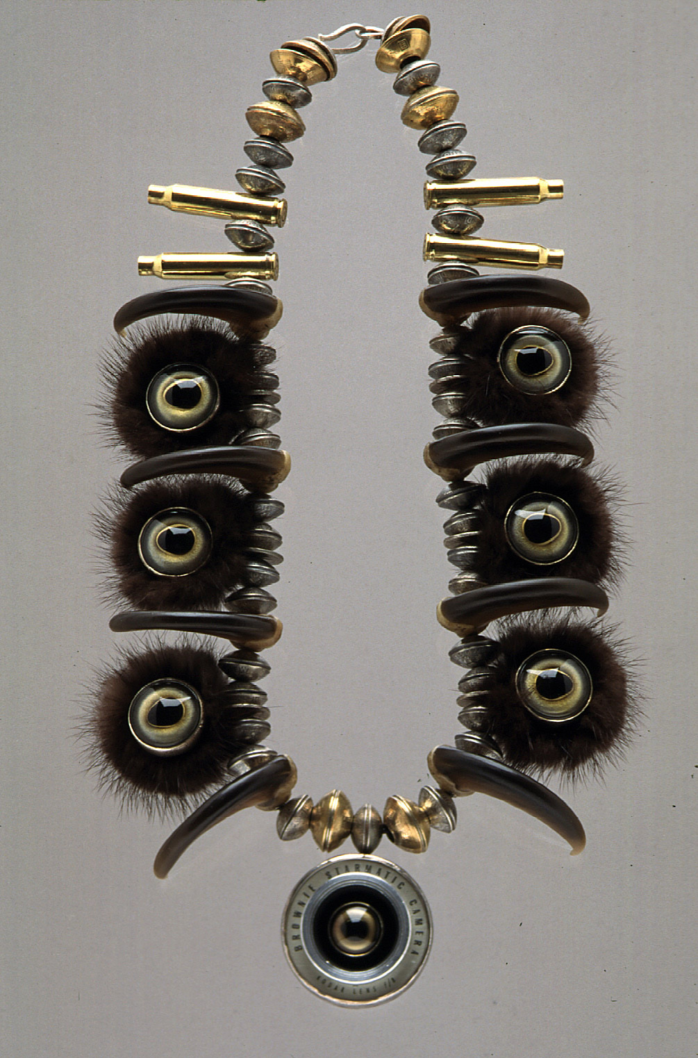 Object of the Week: Dead or Alive