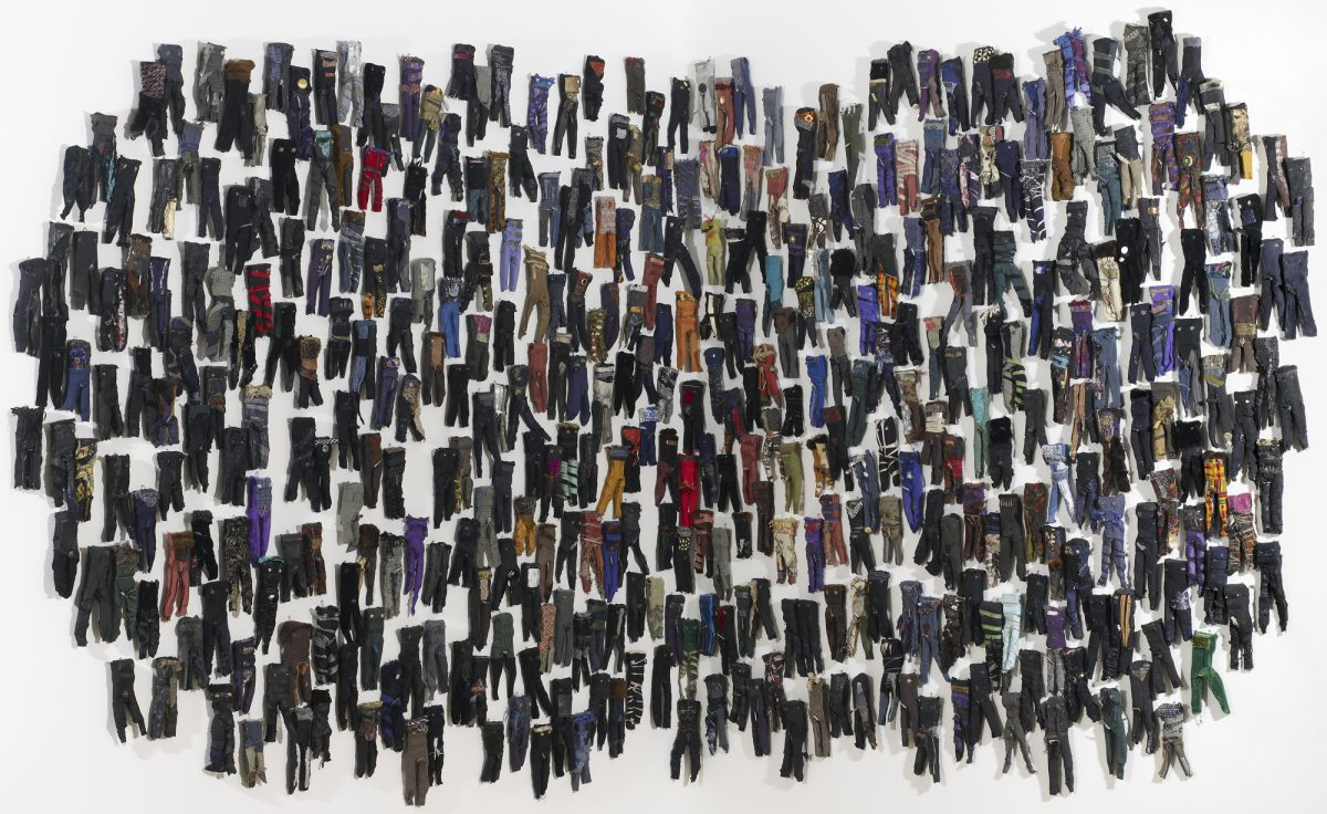 Object of the Week: 400 Men of African Descent