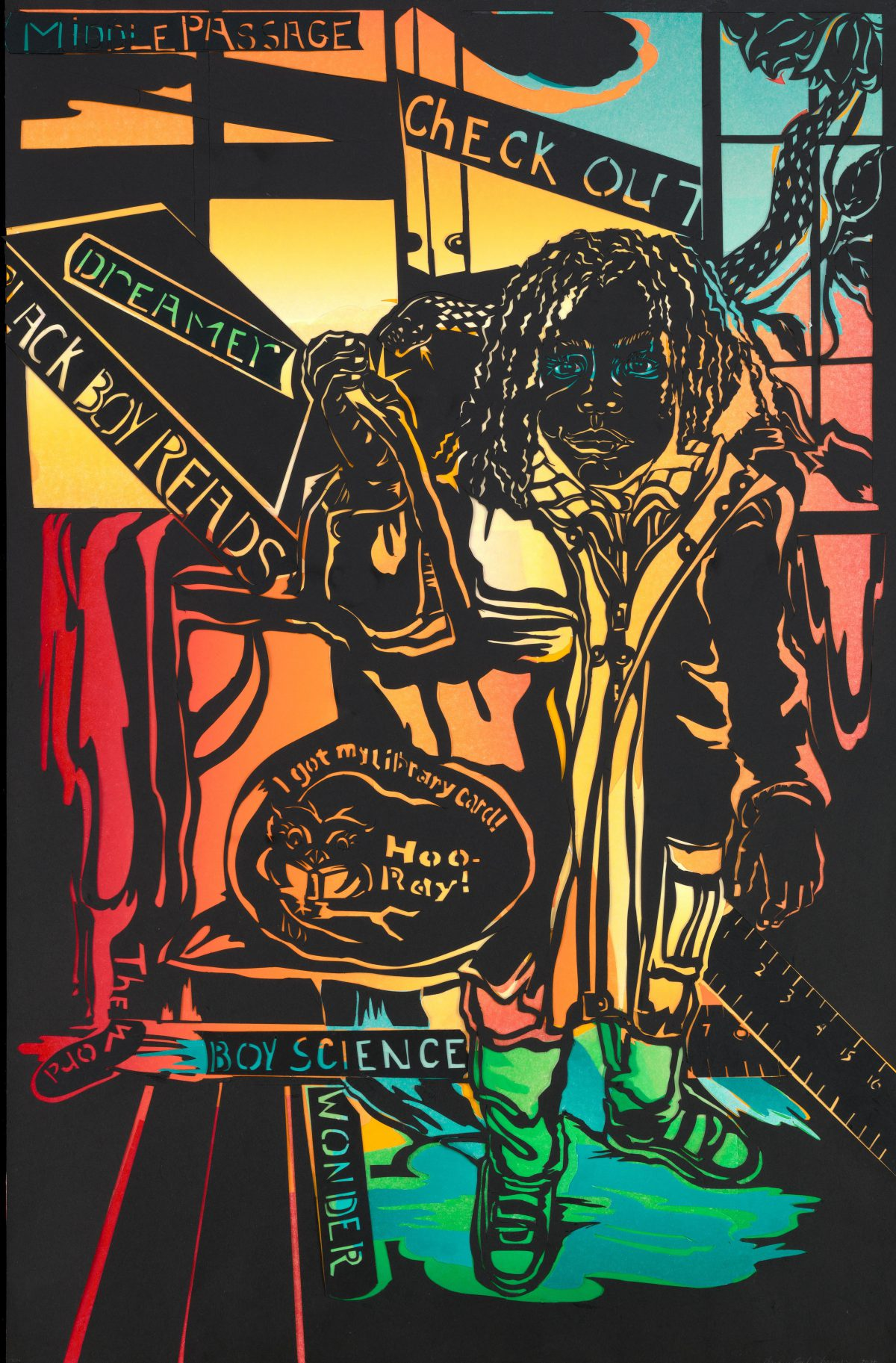 Muse/News: Wonder Boys, Men on Pointe, and Frankenthaler's Poise