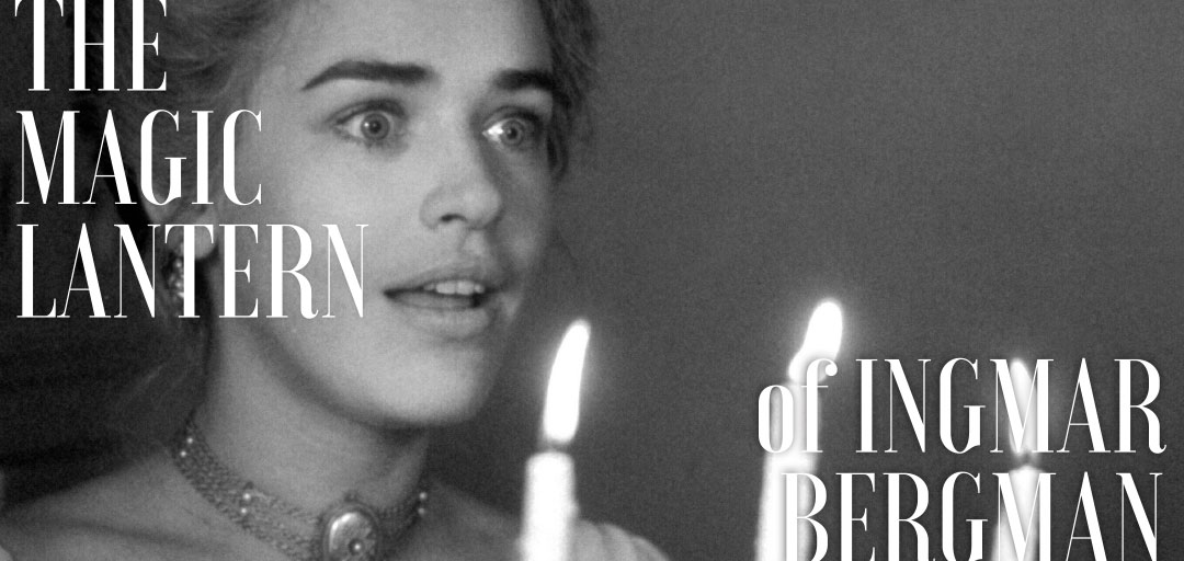The Magic Lantern of Ingmar Bergman: A Second Season of Classic Films
