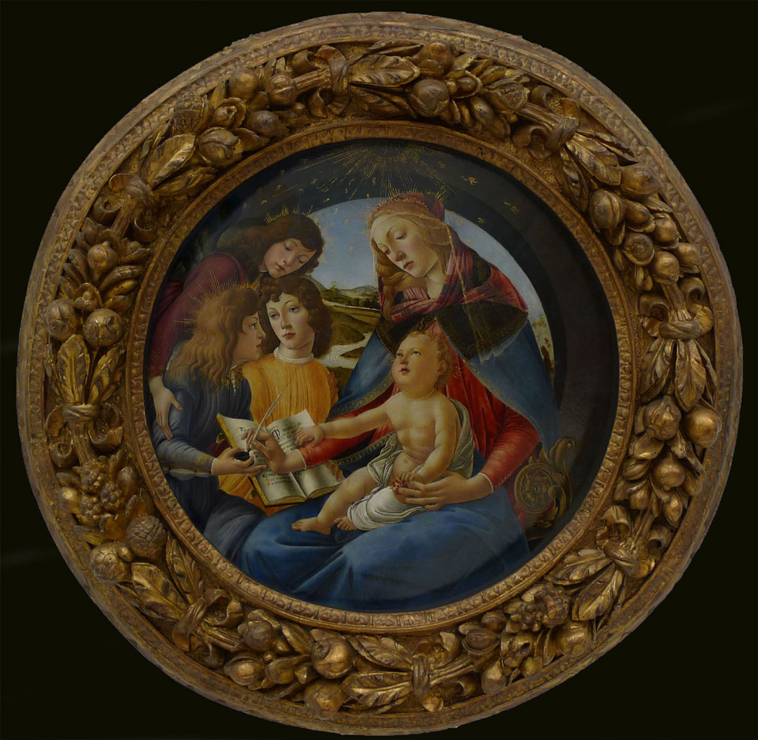 Botticelli at SAM: Paul G. Allen's Legacy