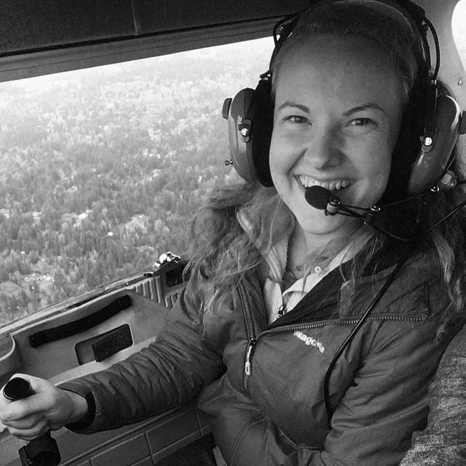Volunteer Spotlight: Cleone Abrams