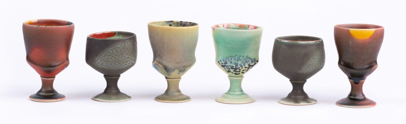 SAM Shop: Creative Pottery with Deb Schwartzkopf