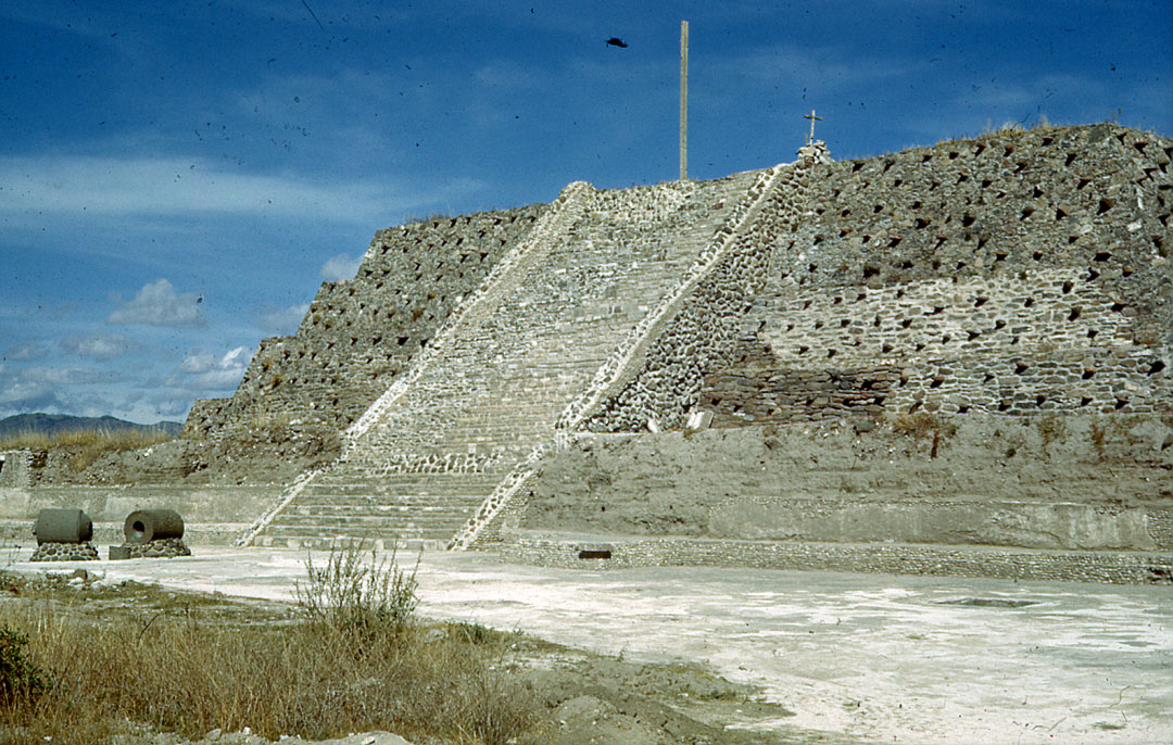 Fuller Travel Slides: Art & Architecture of Mexico