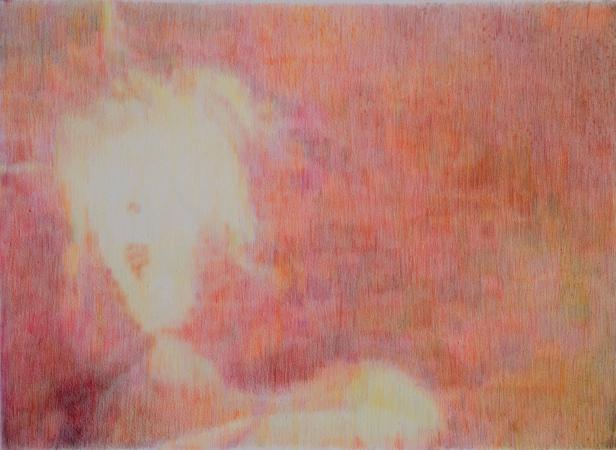 Gretchen Bennett_LikeaSettingSun(802S#176394_Courtesy Howard House Contemporary Art_small
