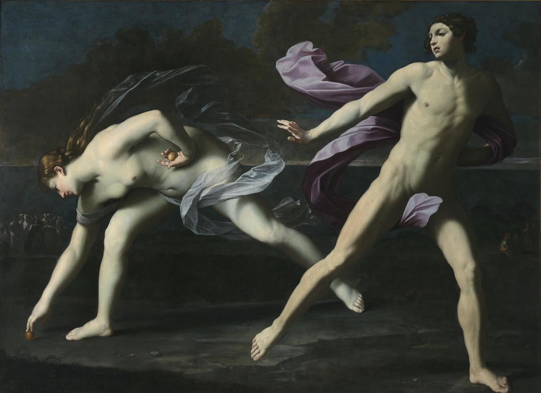 Muse/News: Baroque drama, soap bubbles, and Colescott's good trouble