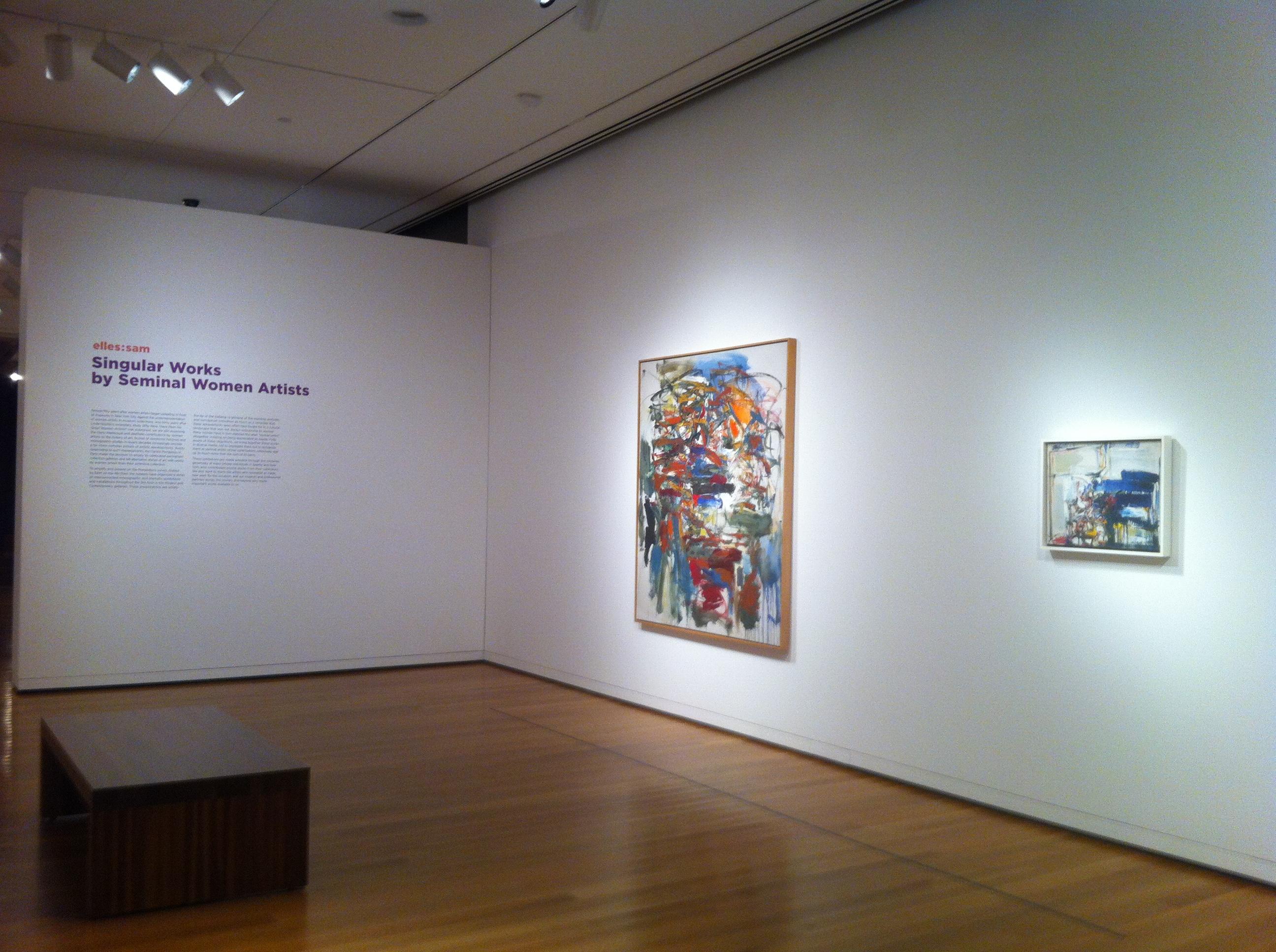 SAM Art: Modern Masters