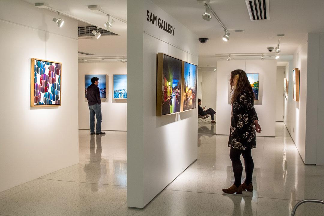 SAM Gallery: 45 Years!