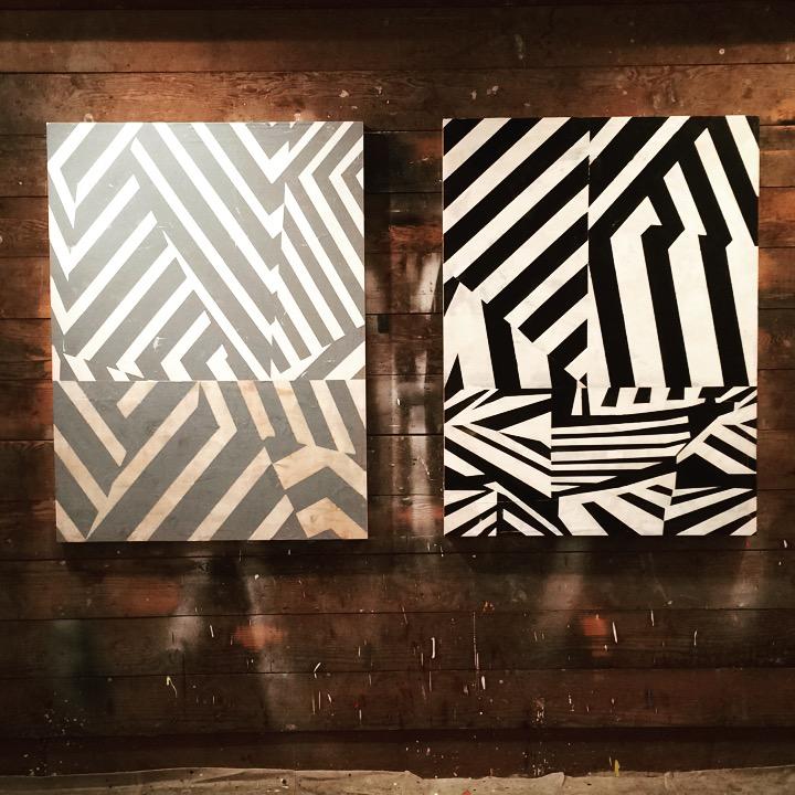 SAM Gallery Artists on Seattle: Harold Hollingsworth
