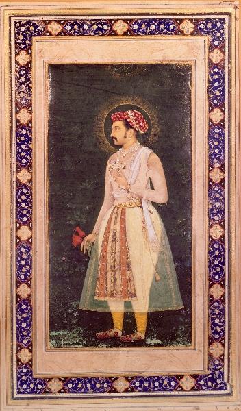 SAM Art: The Last Days of Prince Khurram