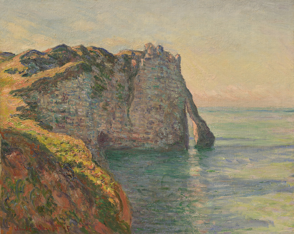 """Muse/News: """"Glorious"""" Monet, a Seattle Arts Podcast, and Visions of Firelei Báez"""