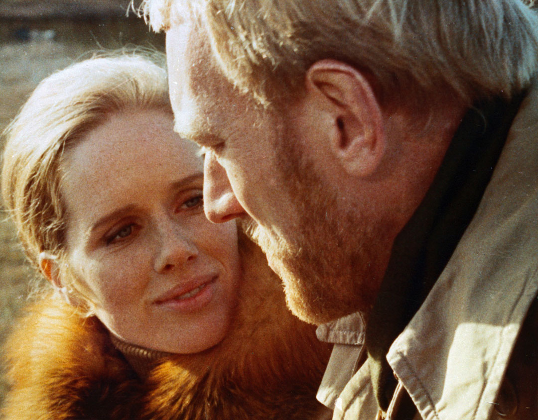 Muse / News: Bergman's gravitas, an elegy for the viaduct, and the walls of a Seattle collector