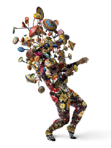 Nick Cave Soundsuits on view at Seattle Art Museum until June 5, 2011