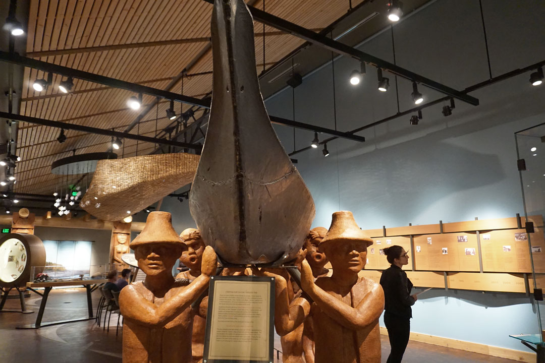 SAM Field Trips: Native Art You Need to See Now