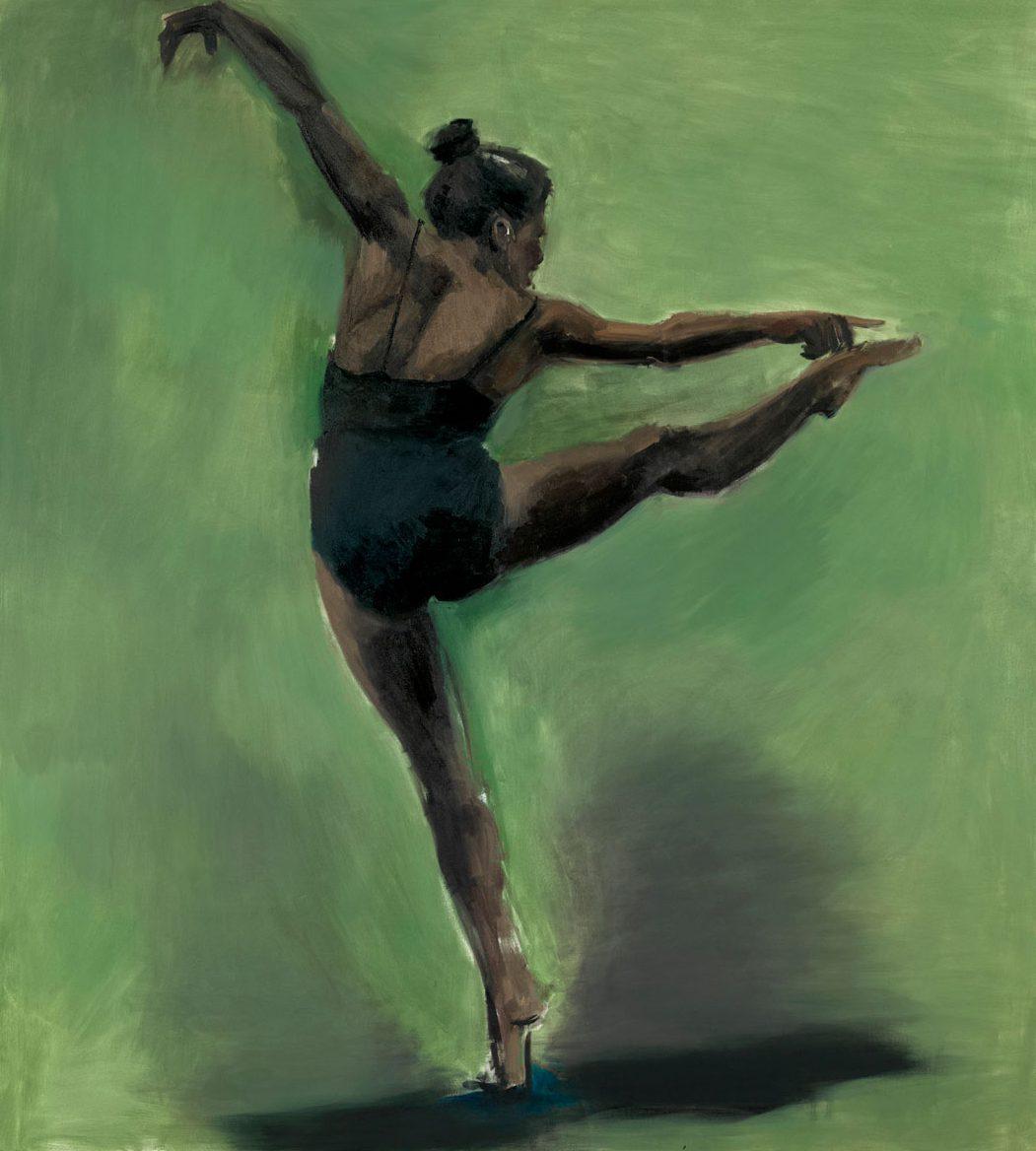 SAM Creates: Dance Like Lynette Yiadom-Boakye Is Watching