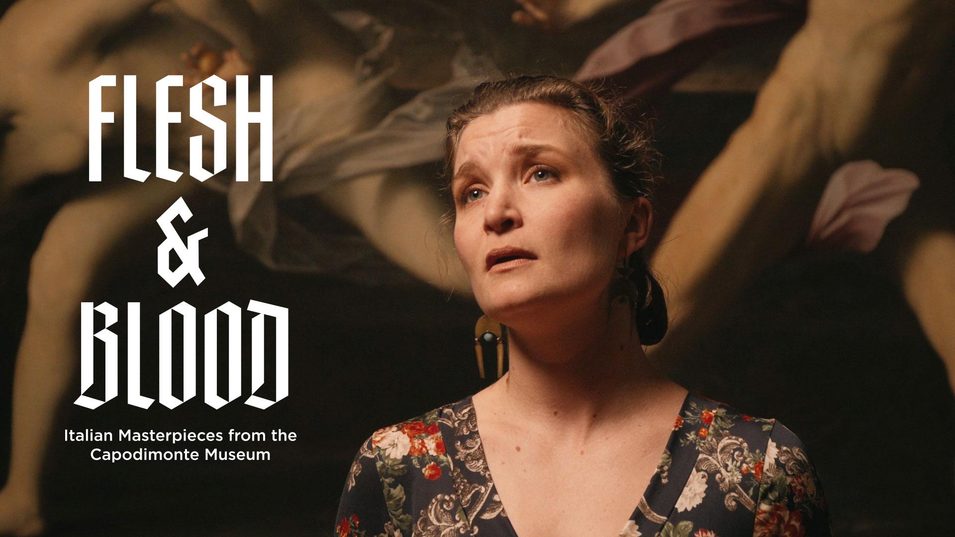 Seattle Opera Visits Flesh and Blood
