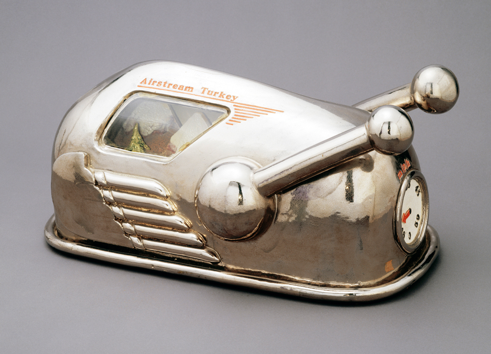 Object of the Week: Airstream Turkey