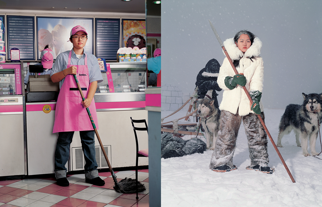 Make Dreams Come True with Jung Yeondoo